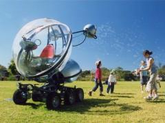 Bubble Machine II