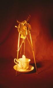 Teabag Jigglers