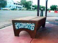 Mitchell Chunky Seat