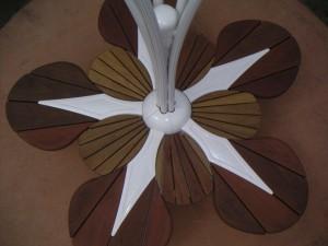 Rockhampton Flower Seat