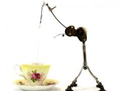 Teabag Jiggler IX