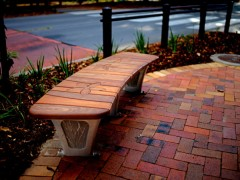 Noosa Wallum Seats